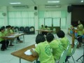 โครงการ Youth in Action: Discuss Understand Change…Environme ... Image 3